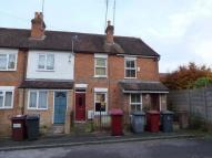 Terraced property to rent in Blenheim Gardens...