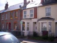 6 bedroom Terraced property to rent in University Area