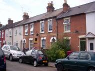 Terraced house in Donnington Gardens...