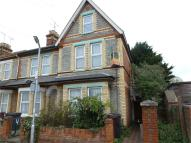 5 bedroom End of Terrace house to rent in East Reading