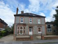 1 bed Flat to rent in Hamilton Road, Reading...