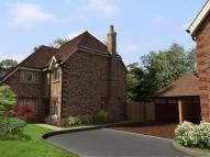4 bed Detached home for sale in Sutcliffe Avenue, Earley...