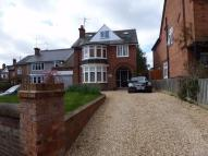 4 bed Detached property in Priest Hill, Caversham...