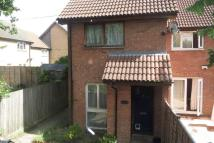 1 bed Terraced property for sale in Ryland Close...