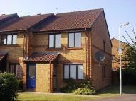 1 bed Flat in Boxwood Close...