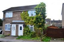 semi detached house in Yew Avenue, West Drayton