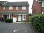 2 bedroom Terraced home in Ruffle Close...