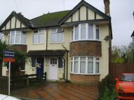 Drayton Gardens Flat to rent