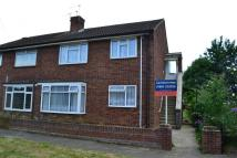 Ground Flat for sale in Classon Close...