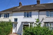 Halsway Terraced house to rent