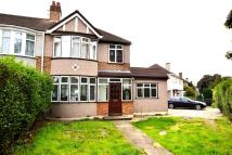 semi detached home in Carnarvon Drive, Hayes