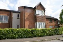 Flat for sale in Lowdell Close...