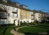 2 bed Ground Flat to rent in Arlington House 1 Park...