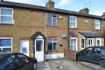 2 bedroom Terraced property in Trout Road, Yiewsley