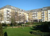 1 bed Ground Flat in Jefferson House 33 Park...