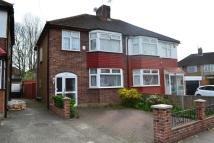 3 bed semi detached house for sale in Gordon Road, West Drayton