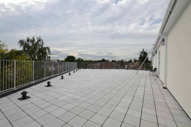 Communal Terrace
