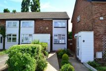 2 bed Terraced home in Burnham Gardens, Hayes