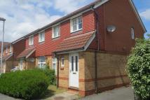 3 bed semi detached property in Ruffle Close...