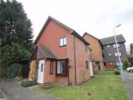 1 bedroom Terraced property to rent in Ryeland Close...