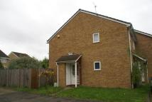 1 bedroom semi detached house in Newcombe Rise, Yiewlsey...