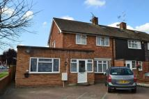 Keats Way semi detached house to rent