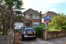 Colne Avenue Detached property to rent