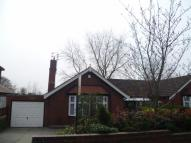 2 bedroom Bungalow in Moor Lane, Salford, M7