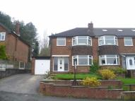 property for sale in Barnhill Road, Prestwich...