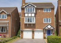 Detached home for sale in Maple Leaf Close...
