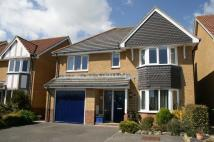 Detached property in Haven Way, Newhaven...