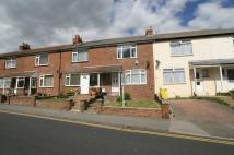 3 bed Terraced property for sale in Gibbon Road, Newhaven...