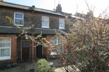 2 bedroom Terraced property for sale in Chapel Street, Newhaven...