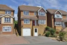 4 bedroom Detached property for sale in Court Farm Road...