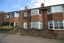3 bedroom Terraced property in Saxon Road, Newhaven...