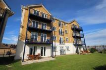Flat in West Quay, NEWHAVEN