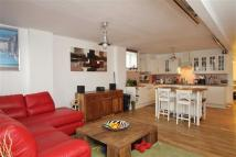 Flat for sale in South Road, Newhaven