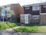 3 bed semi detached property in Tarring Close...
