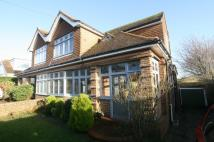 semi detached property in Second Avenue, Newhaven...