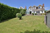 3 bed Detached house in Fairholme Road, Newhaven...