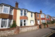 3 bed semi detached home for sale in Saxon Road, Newhaven...
