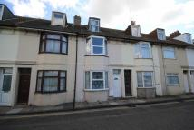 3 bedroom Terraced home in Clifton Road, Newhaven...