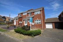 semi detached property in Hill Top Way, Newhaven...