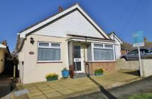 Detached Bungalow for sale in Malines Avenue...