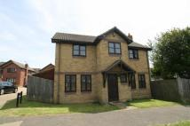 4 bed Detached home in The Martins...