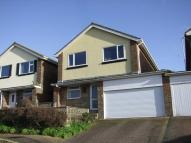 Detached property in Chailey Crescent...