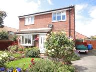 2 bedroom semi detached home in The Furrows, Eastfield...