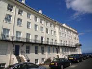 Flat in Prince Of Wales...