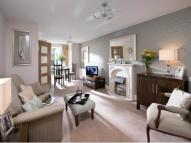 new Flat for sale in North Marine Road...