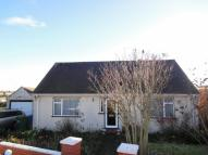 2 bedroom Bungalow in Alderson Crescent...